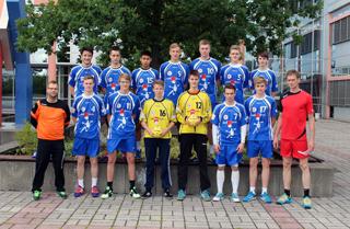 Sächsischer Handballverband