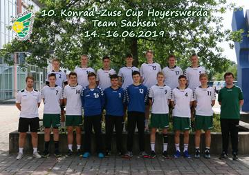 Handballverband Sachsen Anhalt