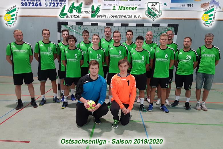 LHV Hoyerswerda - Lausitzer Handball-Verein Hoyerswerda e.V.